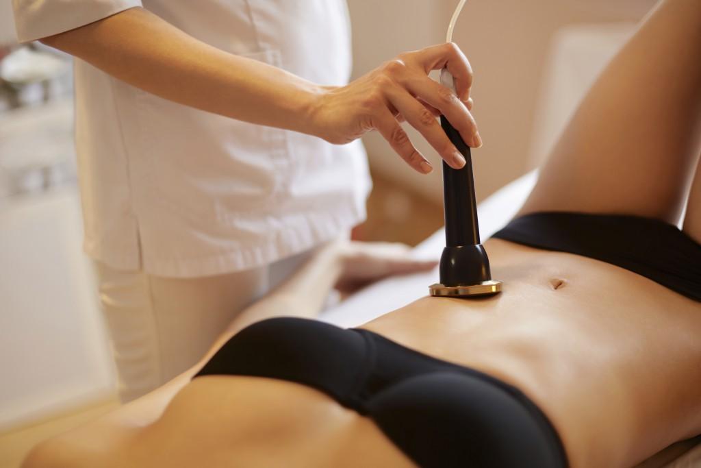 Ultrasound Lipo Cavitation
