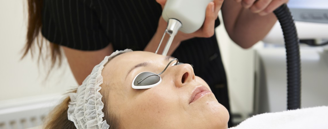 Laser & IPL (Intense Pulsed Light) Courses