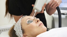 Laser & IPL (Level 4) Courses