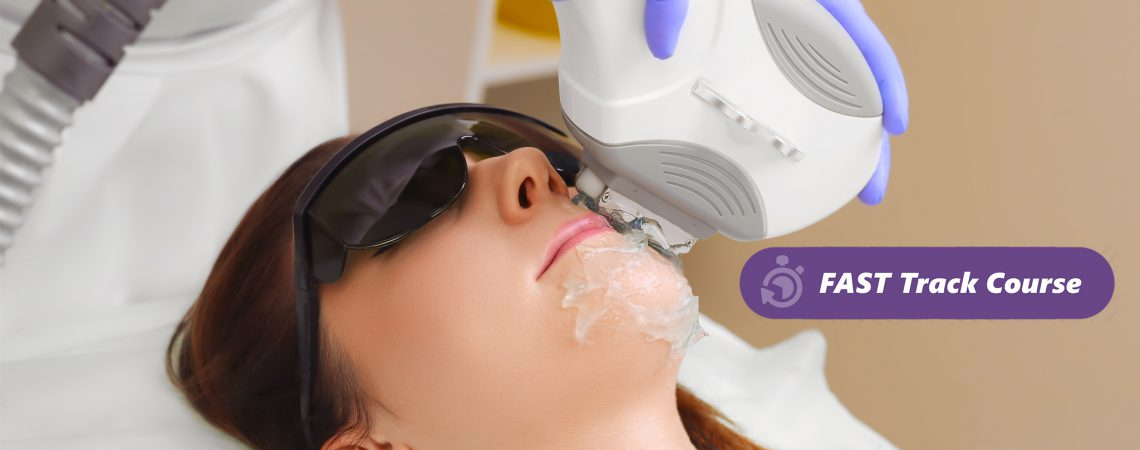 Fast Track Laser & IPL Course Package